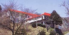 奥入瀬渓流温泉 奥入瀬グリーンホテル/外観