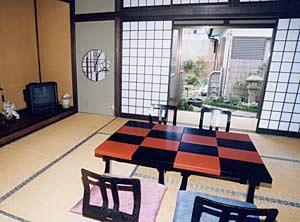 旅館 松の家/客室
