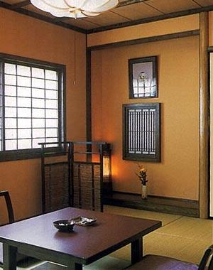 黒川温泉 旅館やまの湯/客室