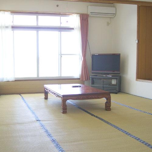 マリン 宝盛荘 <壱岐島>/客室