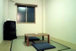 マルユー旅館/客室