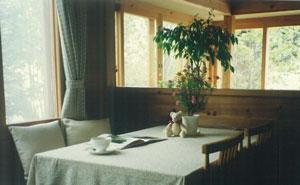 もみの木ペンション/客室