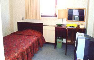 ビジネスホテル ホクエー/客室