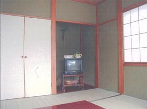 湯の小屋温泉 ロッヂ 雪割草/客室