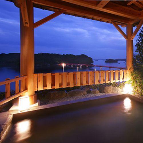 松島温泉 ホテル絶景の館/客室