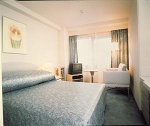 川越プリンスホテル/客室
