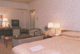 伊那プリンスホテル/客室
