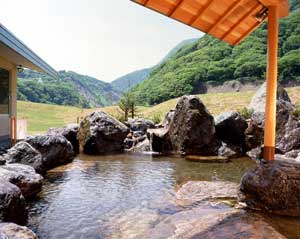 姫川温泉 ホテル国富翠泉閣/客室