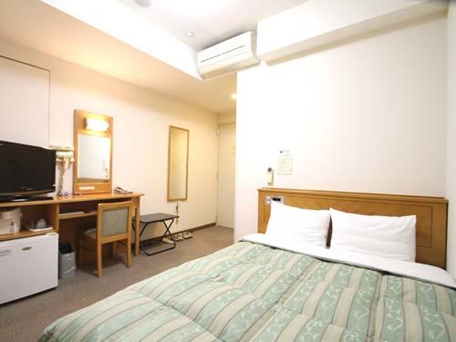ホテル ルートイン名護/客室