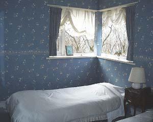 クリンゲルバウム(旧:カントリーハウスホテル コンフォート)/客室
