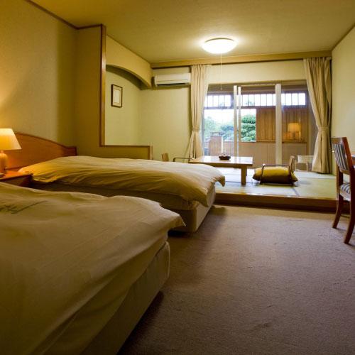 ホテル 季の座/客室