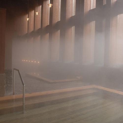 旭川旭岳温泉 湯元 湧駒荘/客室