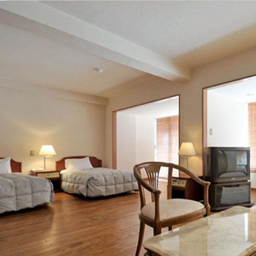 熱海温泉ホテル 夢いろは/客室
