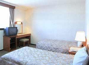 ビジネスホテル とらや/客室
