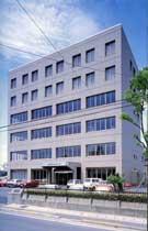 島根県教育会館/外観