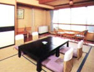 湯田中温泉 ホテル白銀/客室