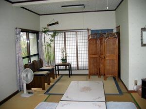 民宿 竜串苑/客室