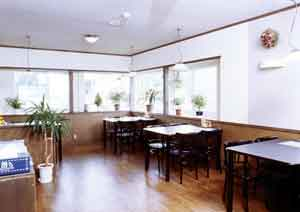 民宿 食堂 正直村/客室
