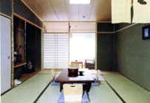 長門湯本温泉 旅館 六角堂/客室