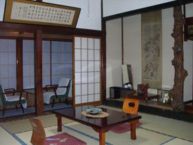 多聞館(たもんかん)/客室