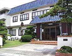 民宿旅館 藤井荘/外観