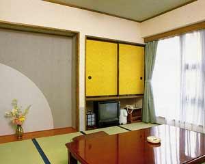 ホテル菊富士/客室