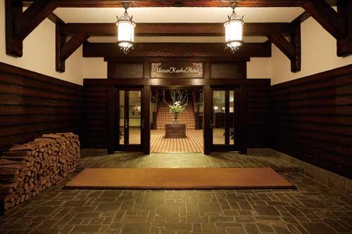 雲仙観光ホテル/客室