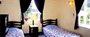 伊豆高原リゾートホテル ロブィング/客室