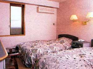 ビジネスホテルミナミ/客室