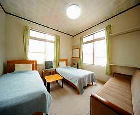 遠刈田温泉 ペンション どんぐり/客室