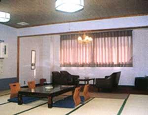 松風館/客室