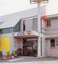 ビジネス旅館 玉の荘/外観