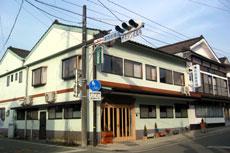 ユースホステル村田家旅館/外観