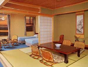 賢島グランドホテル/客室