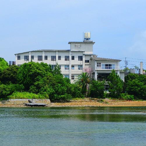 賢島グランドホテル/外観