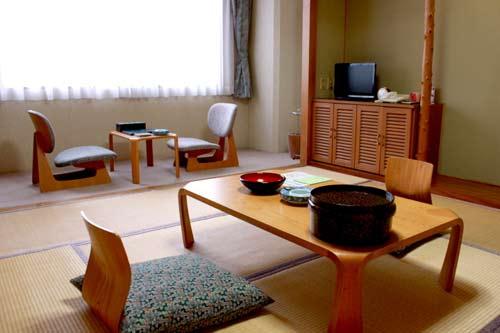 十勝川温泉 笹井ホテル/客室