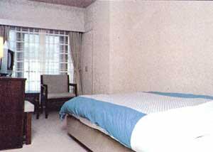 名古屋フラワーホテル/客室