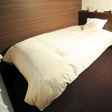 ホテル新大阪/客室