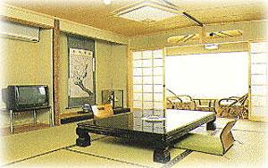 旅館 松乃屋/客室