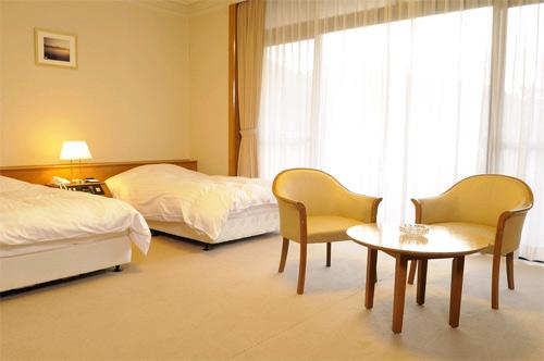 ホテル レイクヴィラ/客室