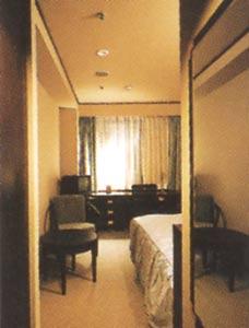 ホテルリバティプラザ/客室