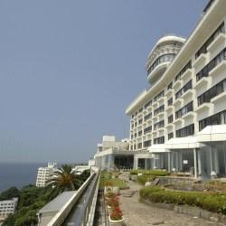 三河湾を一望■天下の絶景 西浦温泉 ホテル東海園