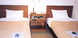 サイホテル(旧ホテルニュー高尾)/客室
