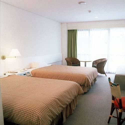 リゾートホテル 久米アイランド <久米島>/客室
