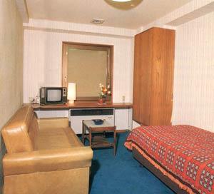 観光ホテル ニューアオキ/客室