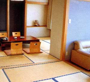 十勝川国際ホテル筒井(HTC提供)/客室