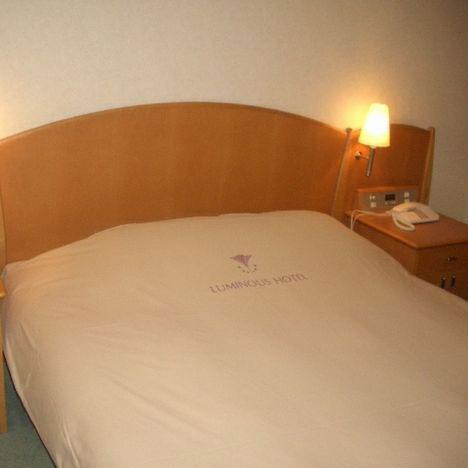 神戸ルミナスホテル/客室