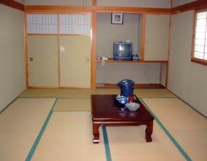 長谷川旅館/客室