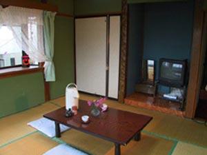 高末民宿/客室
