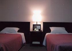 いまりホテル/客室